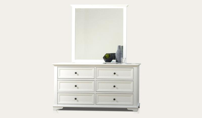 Wentworth bedroom furniture