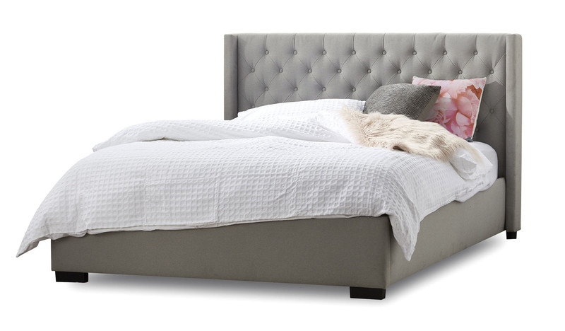 Bed Frames Single Double Queen And King Bed Frames