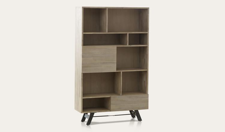 Bari bookcase | Tuggl