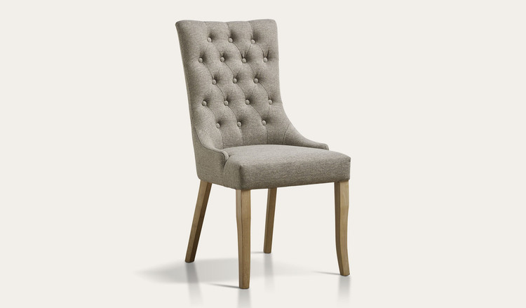 Evelyn dining chair | Tuggl