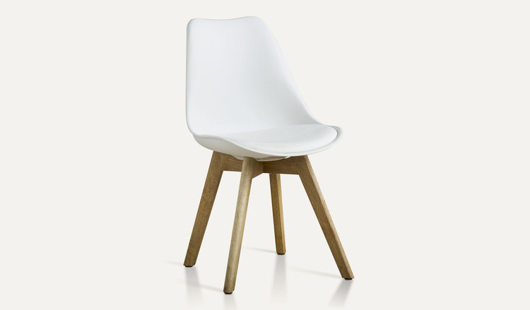 Ryde dining chair | Tuggl