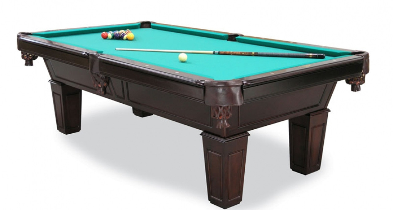 New 7 Ft. CL Bailey Duke Pool Table For Sale