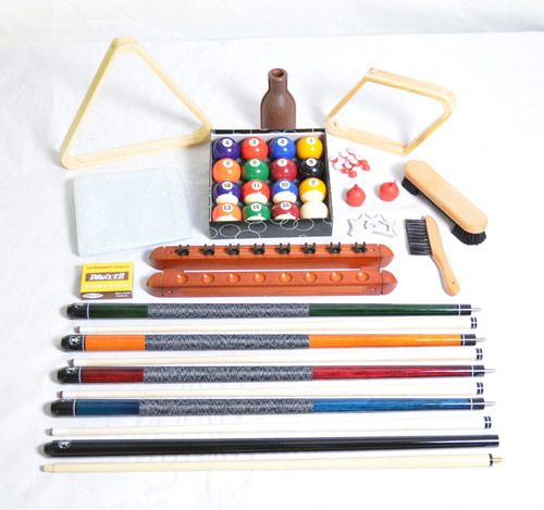 New Pool Tables Billiard Supplies And More