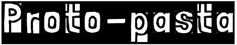 proto-pasta logo