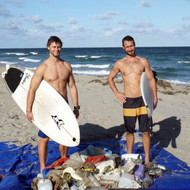 Meet the surfers who are cleaning our oceans!