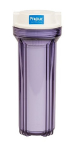 ProMax undercounter water filter