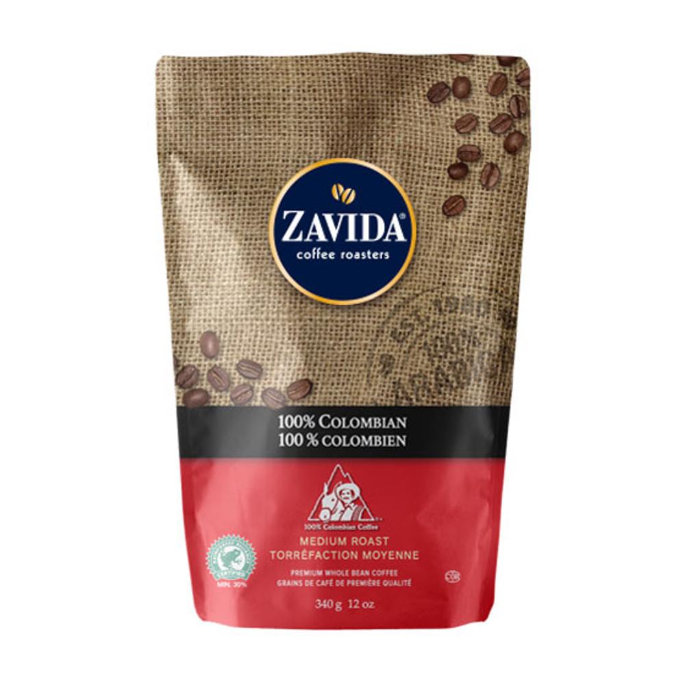 100% Colombian Coffee