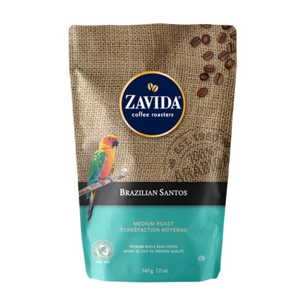 Brazilian Santos Coffee
