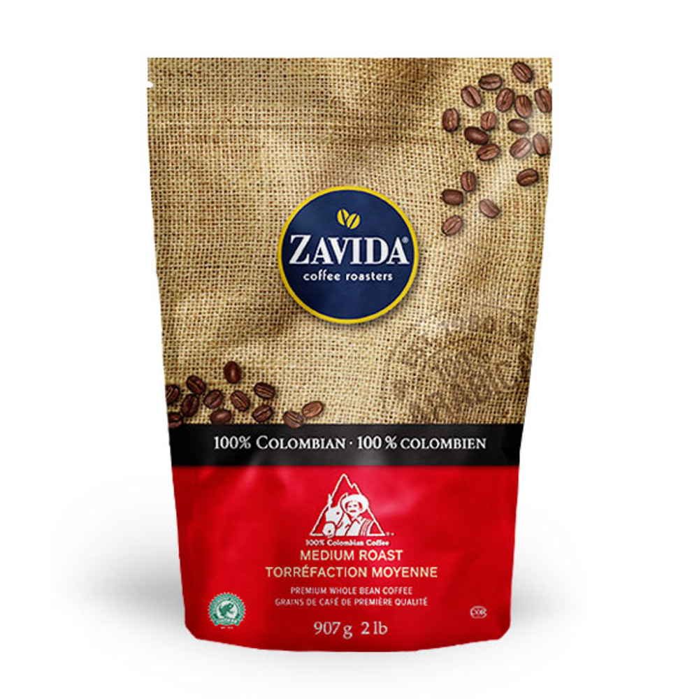 Wholesale 100% Colombian Coffee