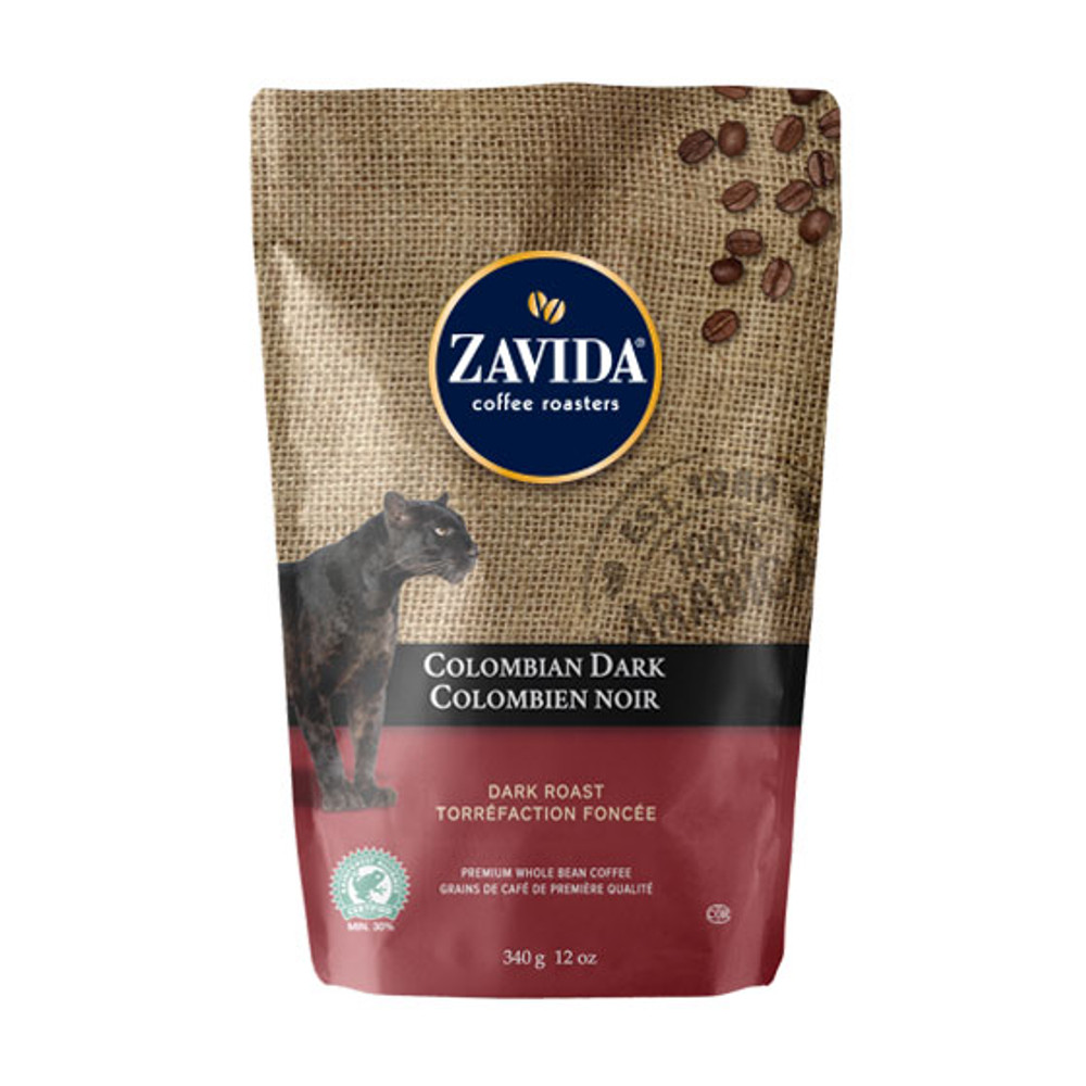 Colombian Dark Coffee