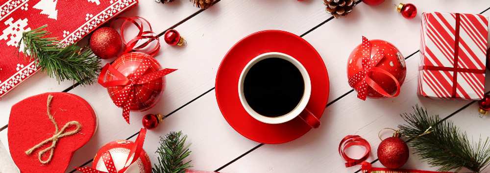 Four Gifts for Coffee Lovers on the Go
