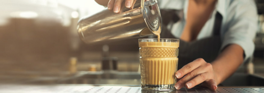 Three Coffee Cocktail Recipes to Perk Up Your Party