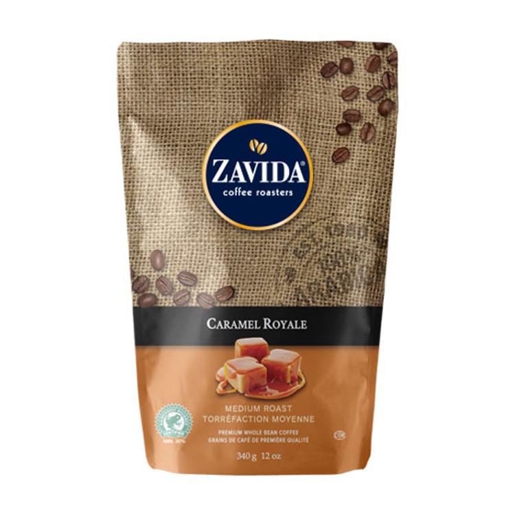Caramel Royale Coffee