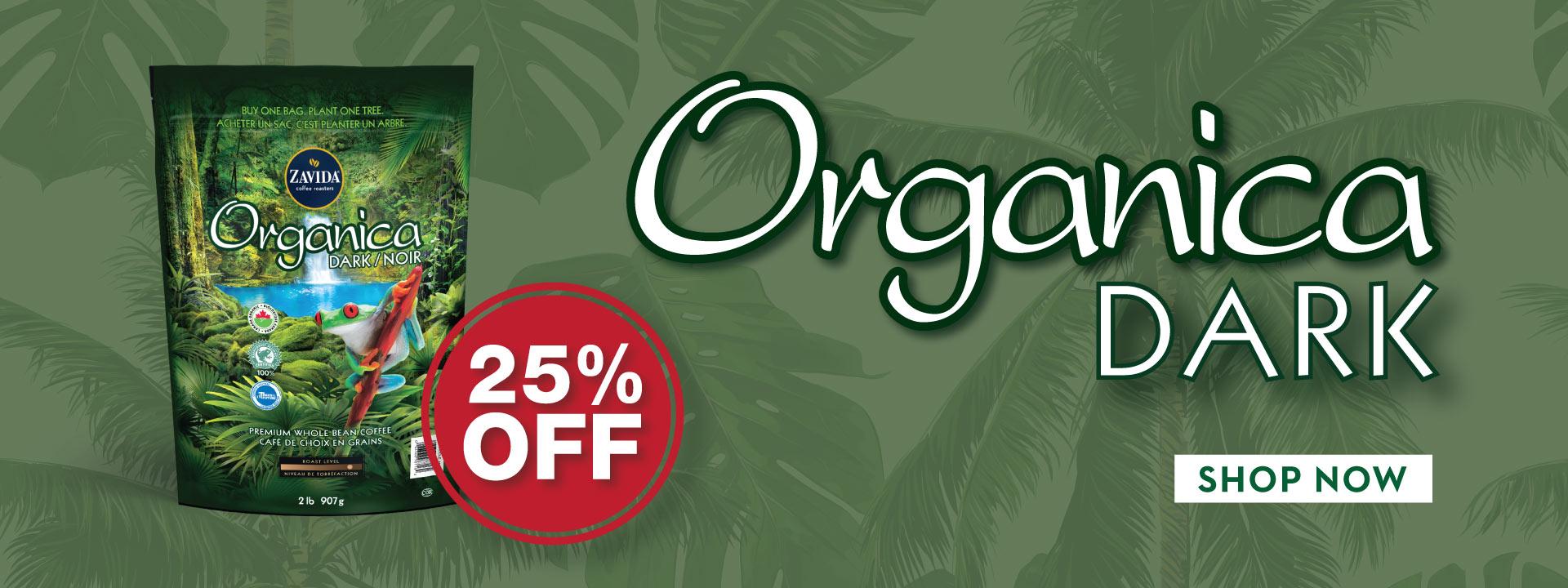 organica dark