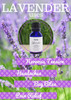 Lavender Essential Oil (French)