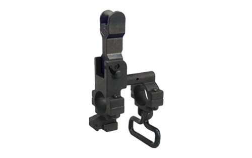 YHM FLIP FRONT SIGHT TOWER W/LUG ASY