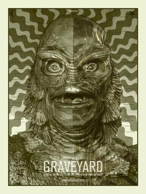 GRAVEYARD A/P
