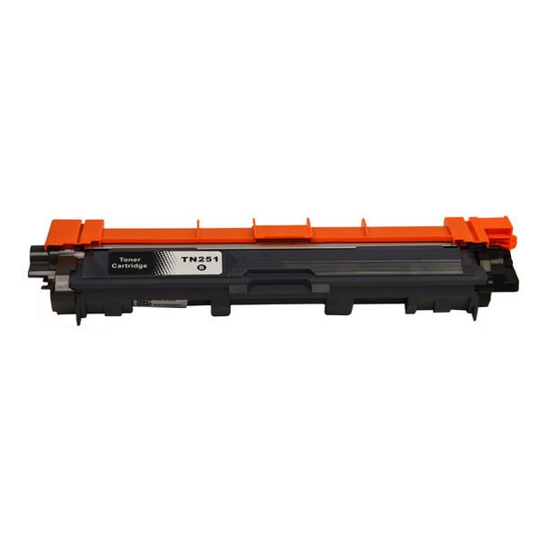 TN-251 Black Premium Generic Toner Cartridge