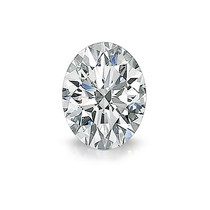 Oval Mystique Cubic Zirconia Loose Stone