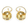 Levears™ Earring Lifts in Solid 14K Gold