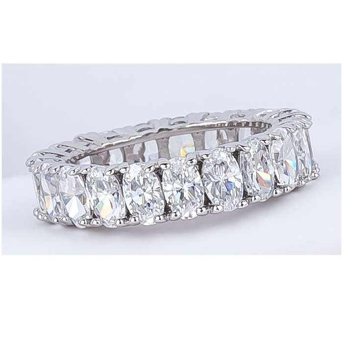 sapphire square band platinum bezel diamond bzdiaprsaph wb prong eternity white gold set in bands pave round