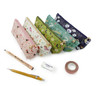 Willow Pattern Pencil Case