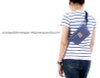 Breeze Soft Waist Bag size L