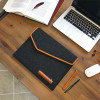 The Basic Felt Notebook Pouch 13''