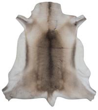 Reindeer Hide (120 x 110cm) (RD314)
