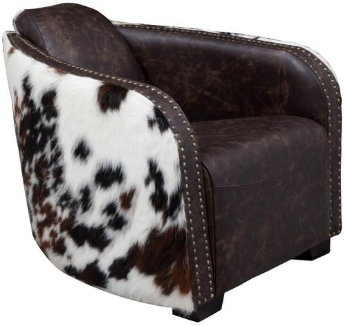 Hurlingham Club Chair HTC139