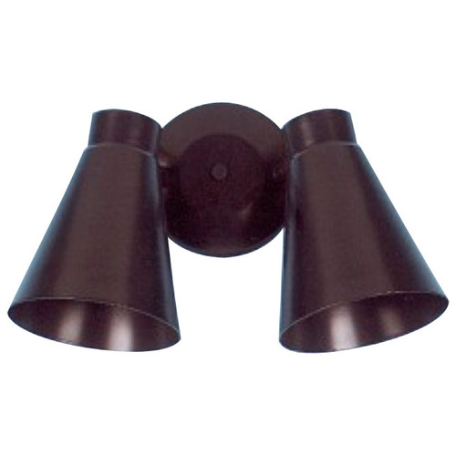 Double Tapered Sconce