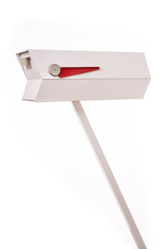 Modbox Curbside Mailbox