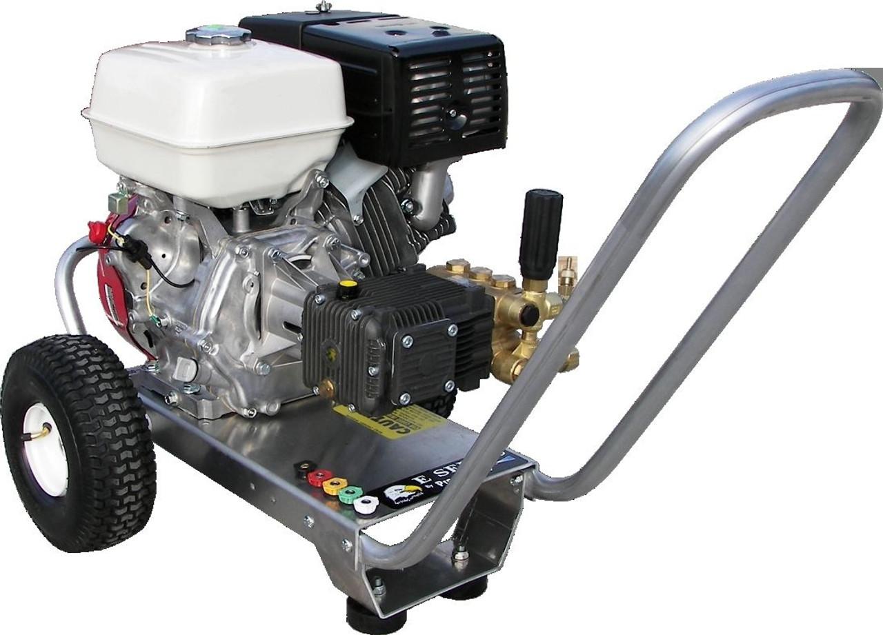Pressure Pro PPS4042HG 4200 PSI 40 GPM Honda HP Pressure Washer
