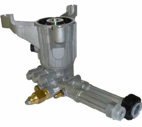 AR RMW2.2G24-EZSX Pressure Washer Pump (Reverse Tubes) 2400 PSI ...