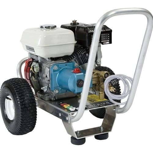Pressure Pro PPS2533HCI Pressure Washer With Honda GX200 Engine And CAT  4PPX Pump
