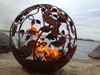 Fireball Fire Pits - Fish - 37.5 inch Fire Globe 6