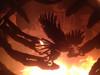 Fireball Fire Pits - Wild - 37.5 inch Fire Globe 1