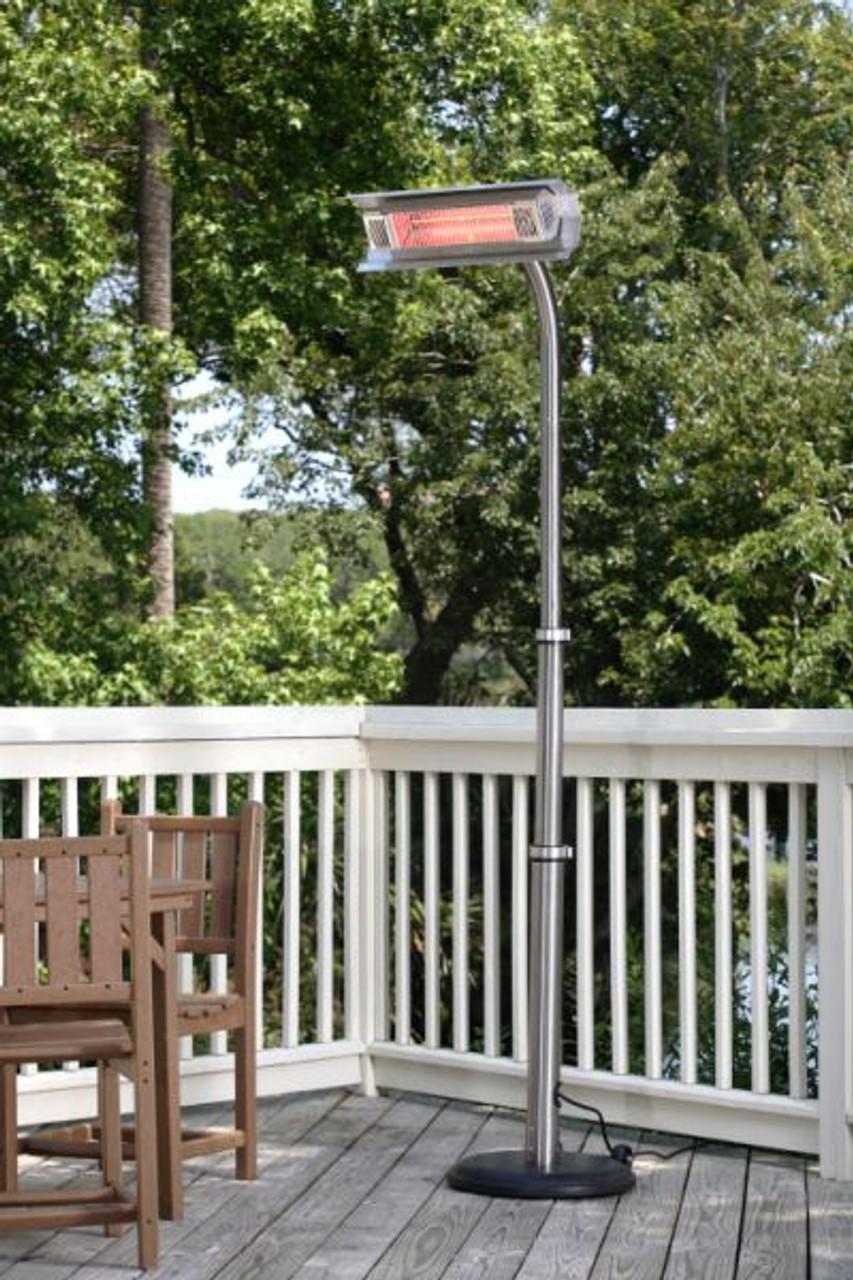 Fire Sense Patio Heater Natural Gas Conversion