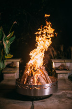 Napoleon Patioflame Outdoor Propane Fire Pit - GPFP-2 ...