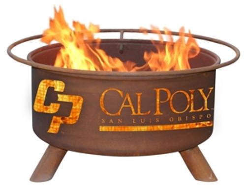 Cal Poly San Luis Obispo College Fire