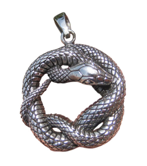 925 silver snake pendant necklace thailand jewelry art a7 everest 925 silver snake pendant necklace thailand jewelry art a7 aloadofball Gallery