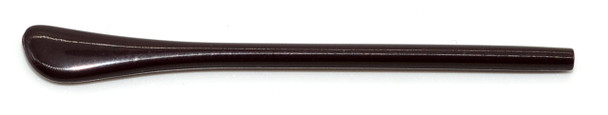 Temple Tip Brown (Dark); Long 65mm core inside diameter 1.6mm, 5 pairs per bag, $5.95 per bag, quantity discounts available