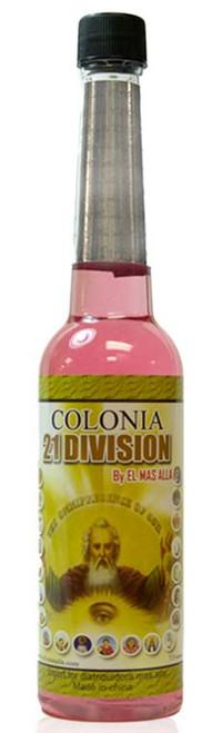 eau de cologne or colonia tipo agua florida  - ESOTERIC WATER COLOGNE