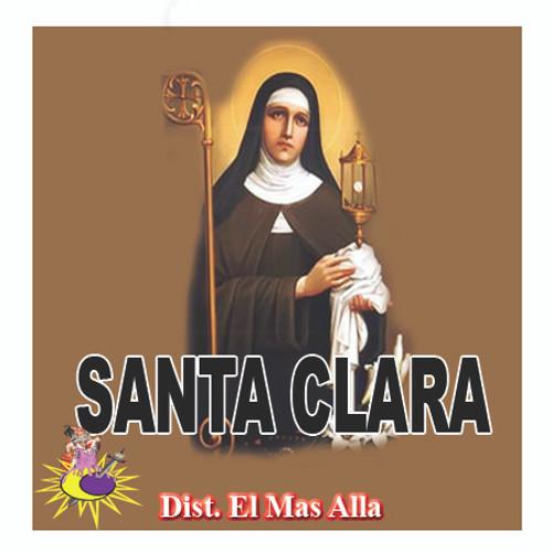 Aceite De Santa Clara