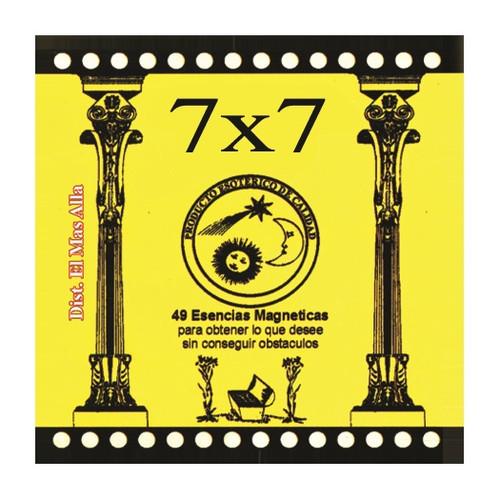 Perfume 7X7 Contra Todo