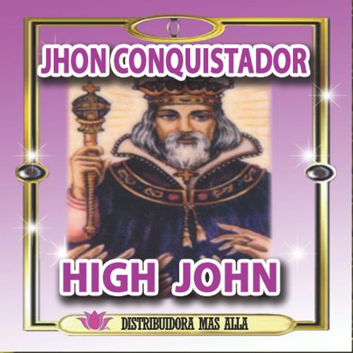Polvo John Conquistador
