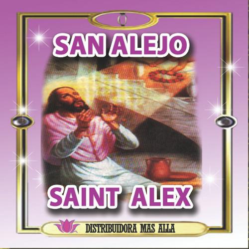 Polvo San Alejo