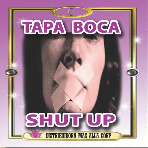 Polvo Tapa Boca