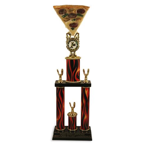 Jumbo Pizza Trophy