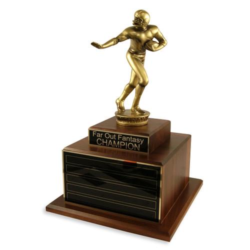 Perpetual Deluxe Heisman Trophy